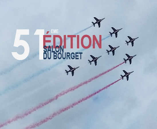 Bourget 2015